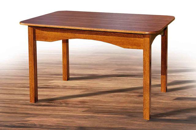 Стол обеденный раскладной Оксфорд из коллекции Ультра