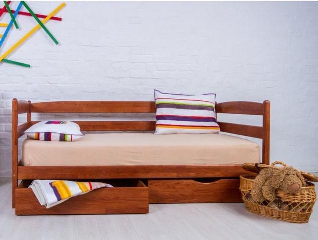 Кровать односпальная Ева