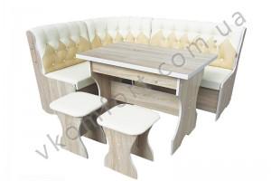 Кухонные уголки для маленького помещения