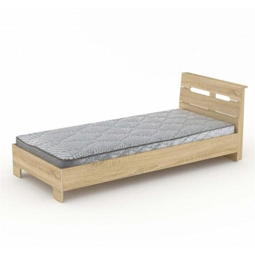 Кровать Стиль 900 односпальная, Компанит