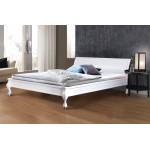Кровать двуспальная Николь 160*200 (код: 10676)