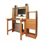 Компьютерный стол - трансформер Ника  Мини Плюс (код: 10792)