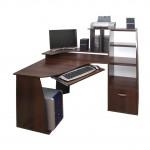 Компьютерный стол Ника 28 (код: 11196)