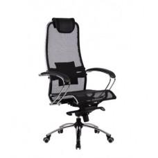 Кресло Samurai S1 black