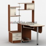Компьютерный стол Тиса-10 (код: 11338)