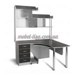 Компьютерный стол СК-13 (код: 11354)