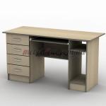 Компьютерный стол Бюджет СК-4\1 (код: 11896)