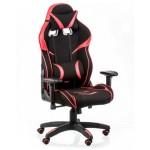 Кресло Extreme Race 2 black/red (код: 12490)