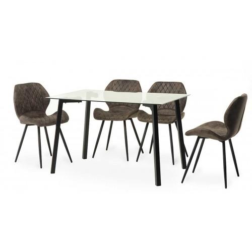 Стол обеденный Т-204, Ветро мебель