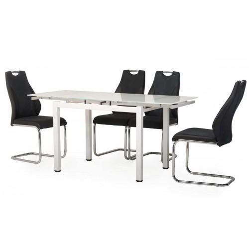 Стол обеденный Т-231 (белый), Ветро мебель
