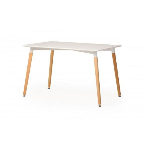 Стол обеденный ТМ-36 (белый), Ветро Мебель