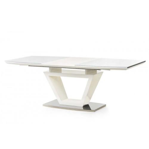 Стол обеденный ТМ-51-1 (белый), Ветро Мебель
